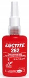 Preparat do zabezp. gwintów Loctite 262 50ml